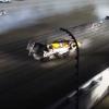 Ryan Preece crash at Kansas Speedway