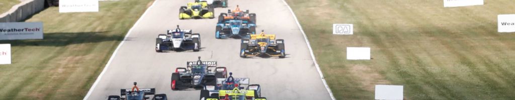 Road America Results: July 11, 2020 (NTT Indycar Series)