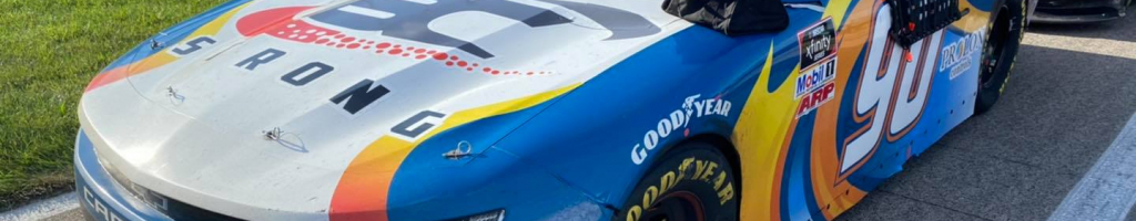 New Hampshire Penalty Report: August 2020 (NASCAR)