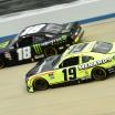 Brandon Jones and Riley Herbst - Dover International Speedway - NASCAR Xfinity Series