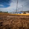 Cedar Lake Speedway - WI dirt track
