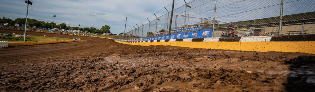 USA Nationals Results: August 6, 2020 (World of Outlaws Late Model)