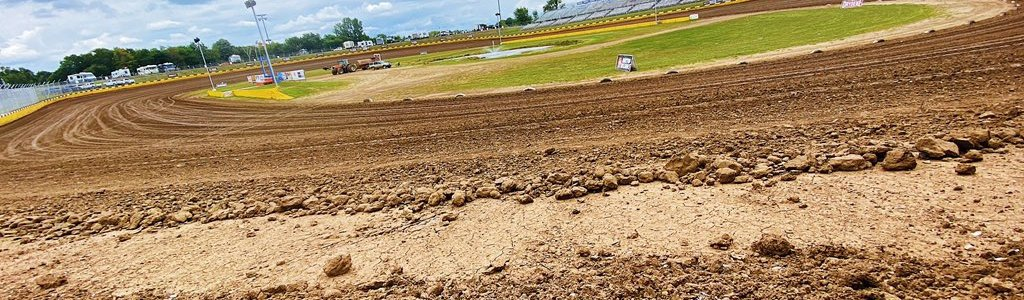 USA Nationals Results: August 8, 2020 (World of Outlaws Late Model)
