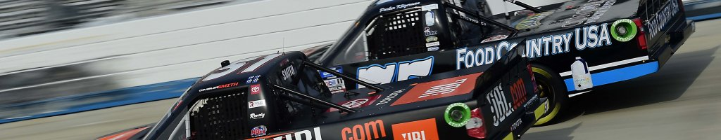 Chandler Smith gets first full-time NASCAR ride