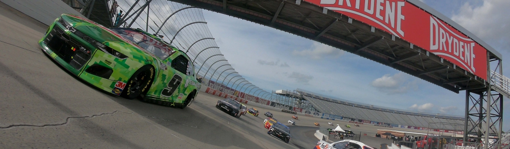 Dover Race Results: August 22, 2020 (NASCAR Cup Series)