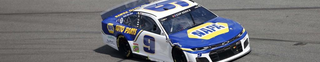 Busch Clash at Daytona: Entry List / Paint Schemes (NASCAR Cup Series)