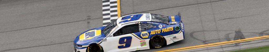 NASCAR fines Hendrick Motorsports $100,000