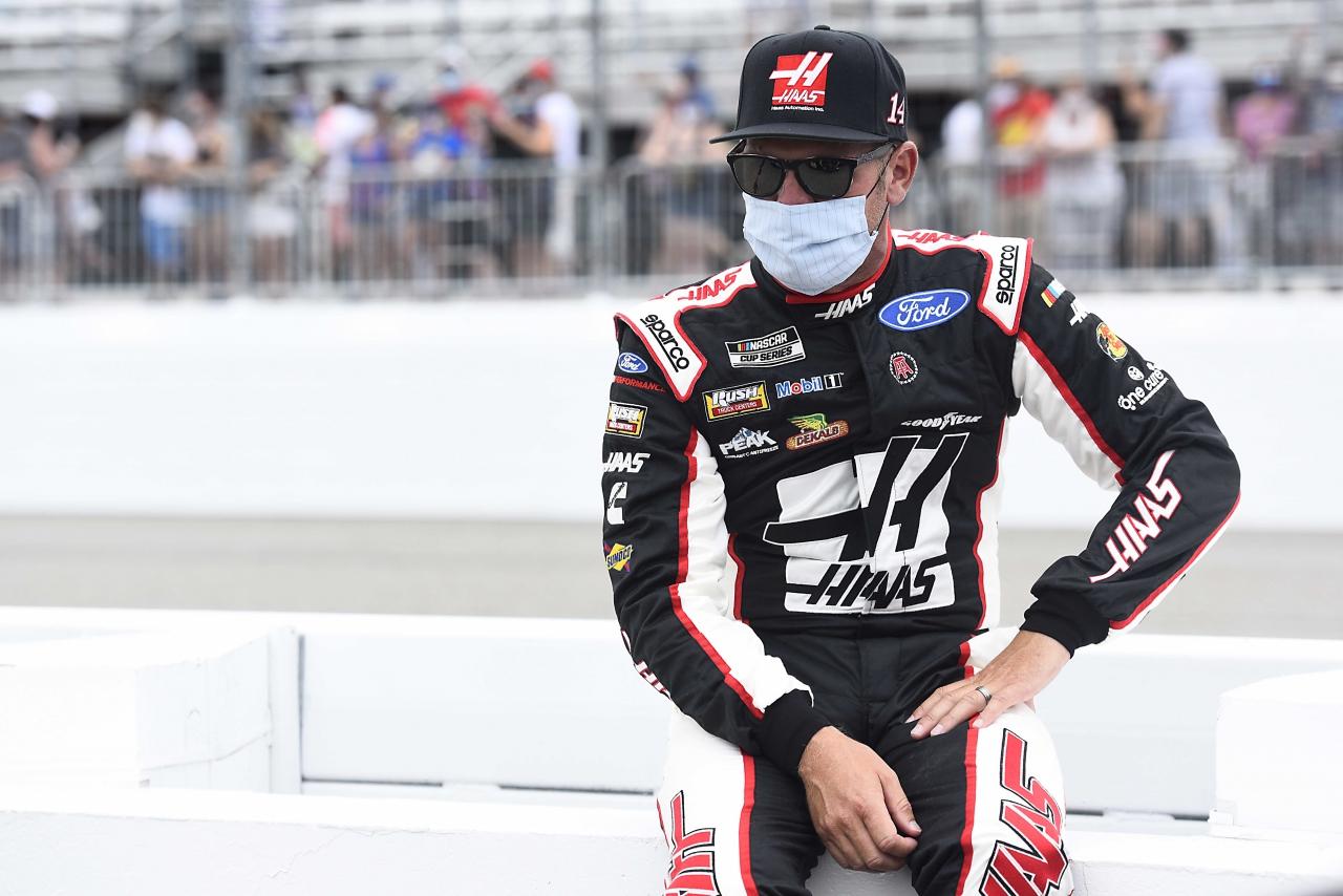 Clint Bowyer - NASCAR driver