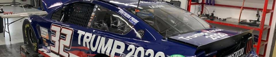 Daytona Inspection Penalties: August 2020
