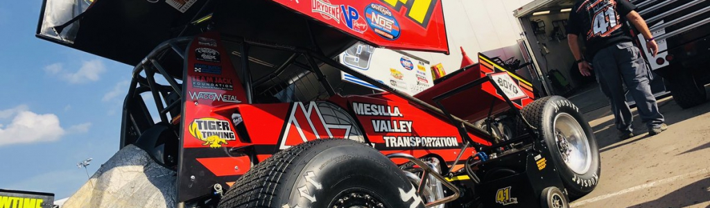 Knoxville Raceway Lineups: August 15, 2020 (World of Outlaws)