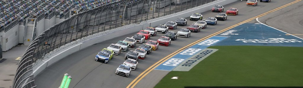 NASCAR schedule for 2021 adjusted; Auto Club removed