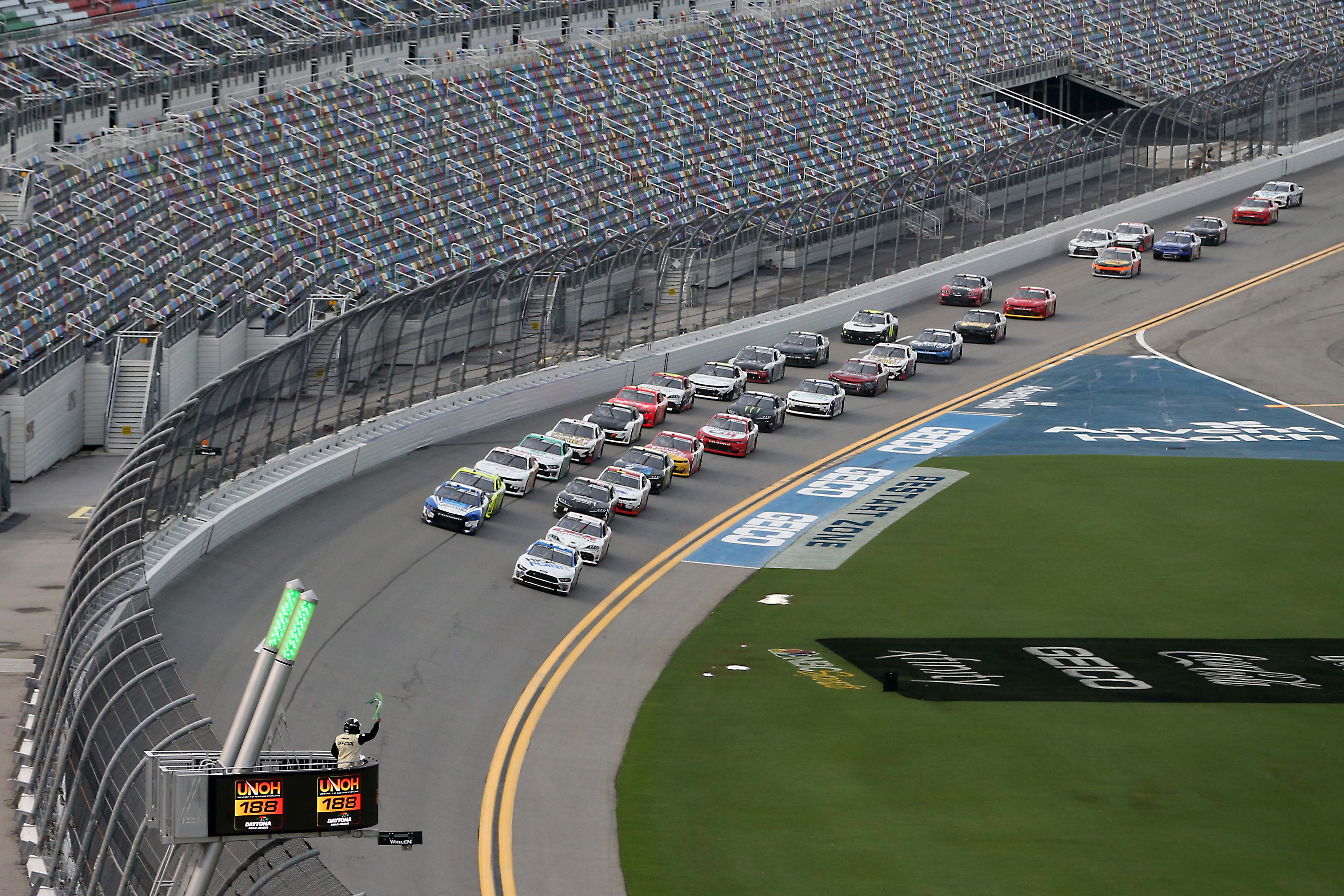 Daytona Road Course - NASCAR Xfinity Series