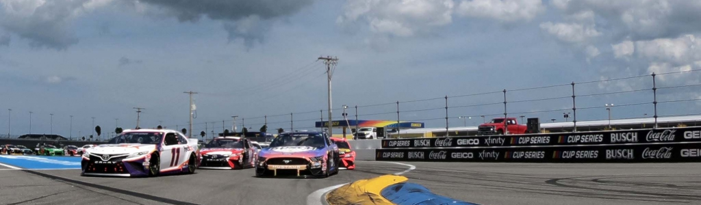Daytona Race Results: August 16, 2020 (NASCAR Cup Series)