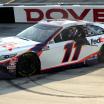 Denny Hamlin wins at Dover International Speedway - NASCAR Cup Series