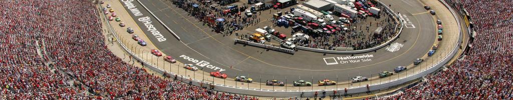 2021 NASCAR Schedule; Bristol Dirt Track Added!
