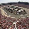 Full crowd at Bristol Motor Speedway in 2007