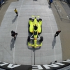 Helio Castroneves - Indy 500 - Indianapolis Motor Speedway