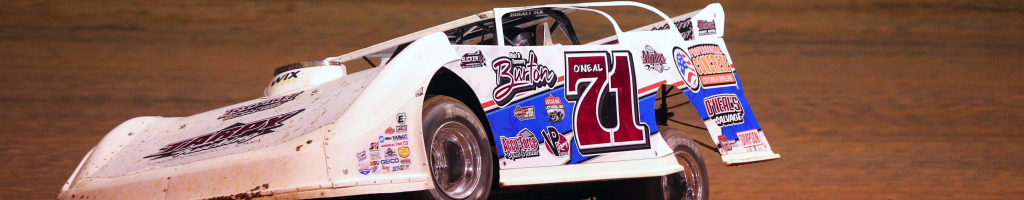 Hudson O'Neal to Double Down Motorsports