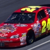 Jeff Gordon T-Rex car - Charlotte All-Star Race - NASCAR Cup Series