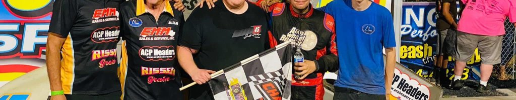 Jeff Halligan fails tire test; World of Outlaws team suspended