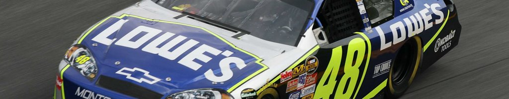 Jimmie Johnson to be honored with NASCAR Truck paint scheme in final race at Phoenix