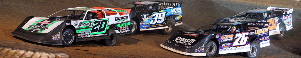 North South 100 Results: August 15, 2020 (Lucas Late Models)