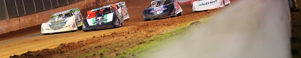 Florence Speedway Results: August 12, 2020 (Lucas Late Models)