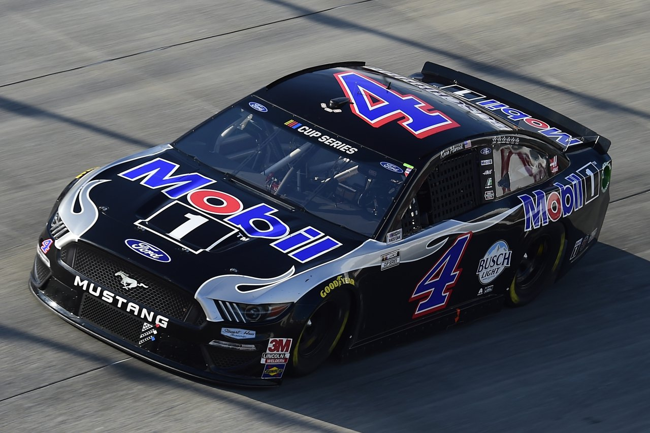 Kevin Harvick - Dover International Speedway - NASCAR Cup Series