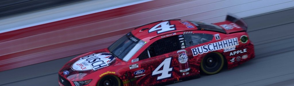 NASCAR to run Daytona Road Course with no practice; Elliott and Harvick comment