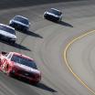 Kevin Harvick at Michigan International Speedway - Richard Childress Racing - NASCAR Cup Series