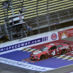 Kevin Harvick wins at Michigan International Speedway - Richard Childress Racing - NASCAR Cup Series