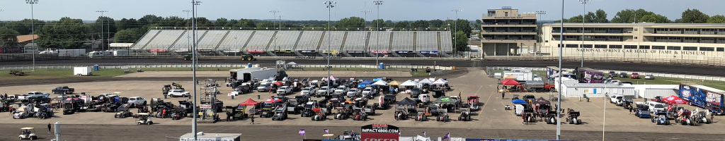 Multiple World of Outlaws Series drivers test positive for COVID-19 after Knoxville Raceway