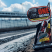 Knoxville Raceway - One and Only Trophy - World of Outlaws
