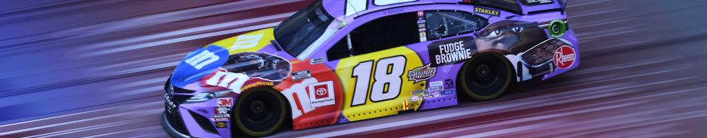 NASCAR TV Schedule: August 2021 (Michigan and Gateway)