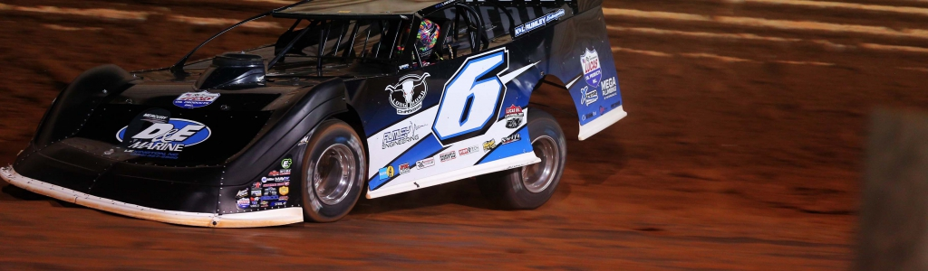 Kyle Larson quickest so far in late model debut at Port Royal Speedway (Video)