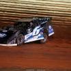 Kyle Larson - Lucas Oil Late Model Dirt Series at Port Royal Speedway 2391