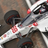 Marco Andretti - Indianapolis Motor Speedway - Indycar Series (Photo: Walt Kuhn)