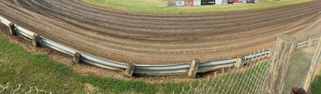 Marshalltown Speedway sees heavy storm damage with 106 mph winds in Iowa
