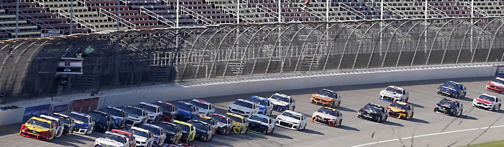 Michigan Race Results: August 8, 2020 (NASCAR Cup Series)