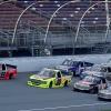 NASCAR Truck Series at Michigan International Speedway