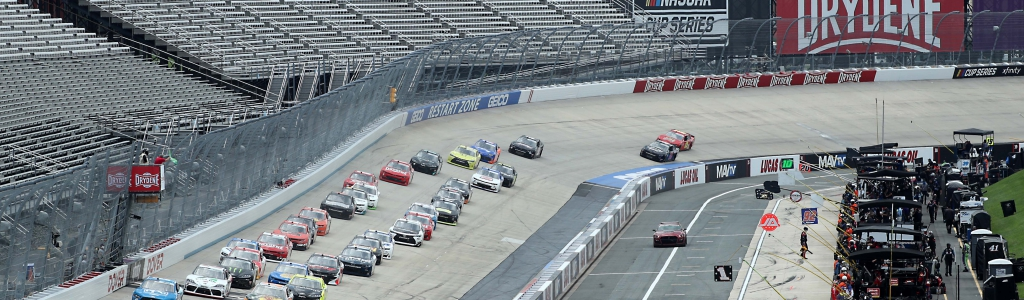 Dover Race Results: August 22, 2020 (NASCAR Xfinity Series)