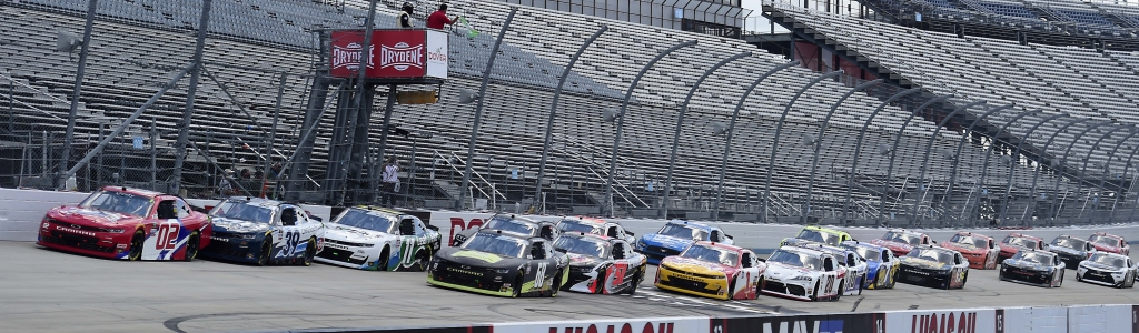 Dover Race Results: August 23, 2020 (NASCAR Xfinity Series)