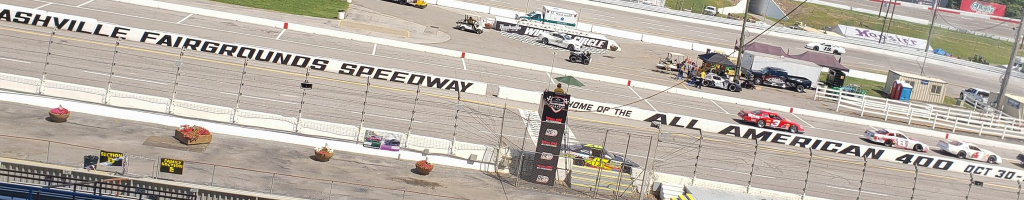 Nashville, Bristol Motor Speedway explore agreement for NASCAR return