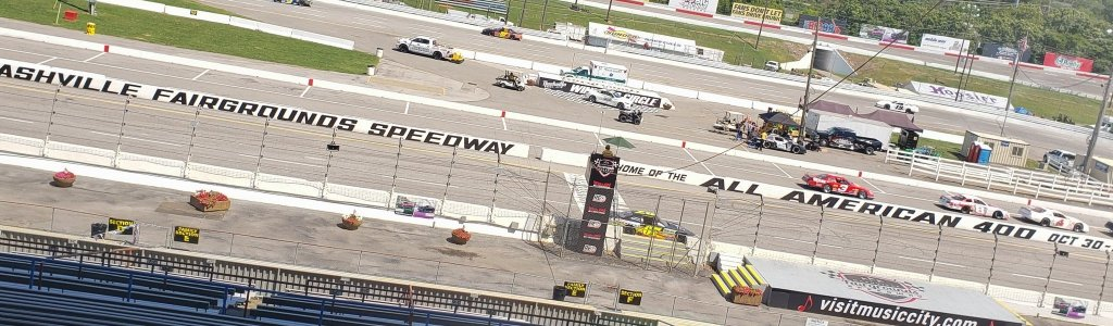 Nashville, Bristol Motor Speedway explore agreement for NASCAR return
