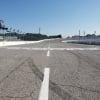 Nashville Fairgrounds Speedway - Race Track