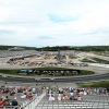 New Hampshire Motor Speedway - NASCAR Cup Series