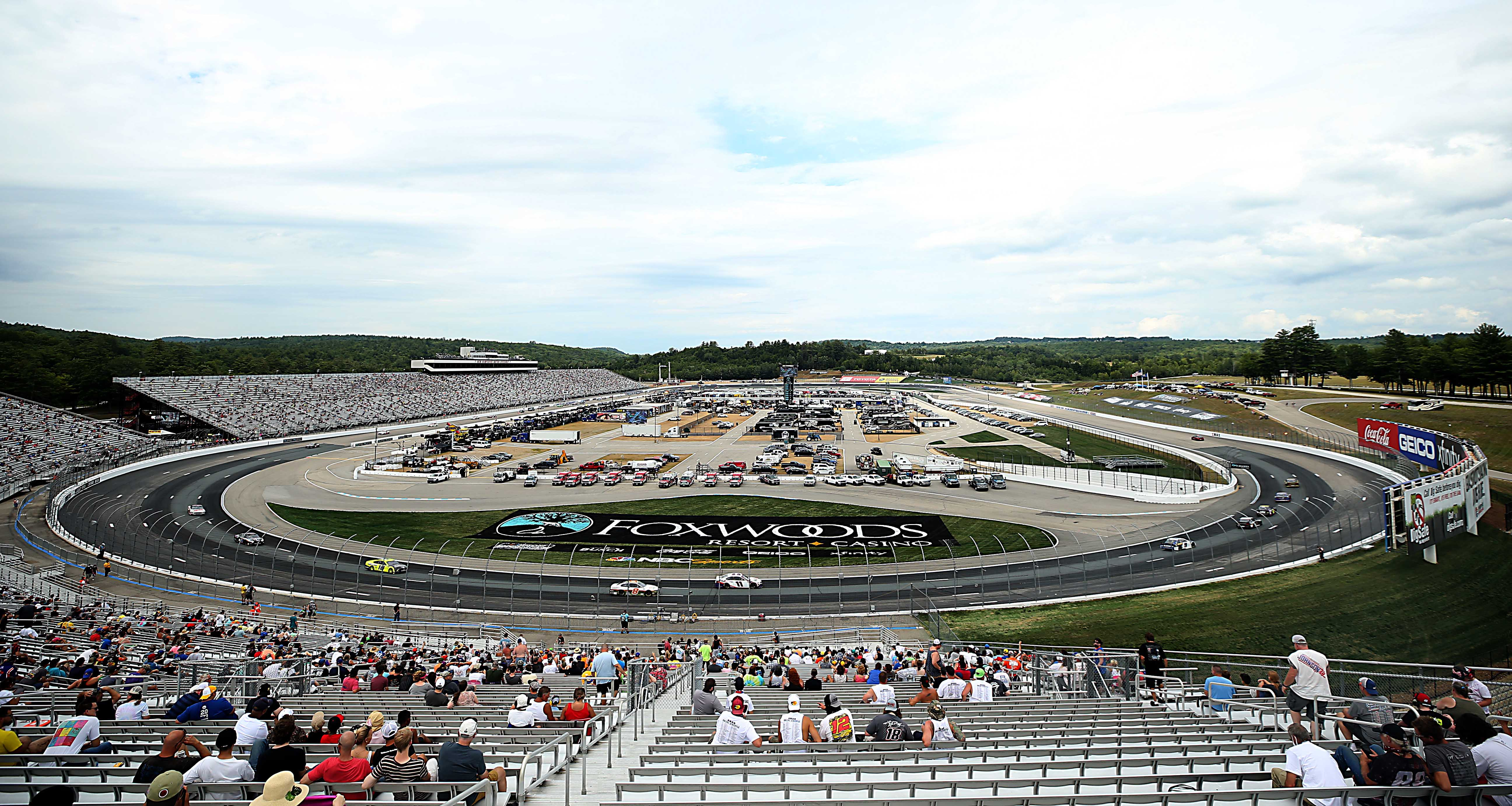 New Hampshire Race Results: August 2, 2020 (NASCAR Cup Series) - Racing News