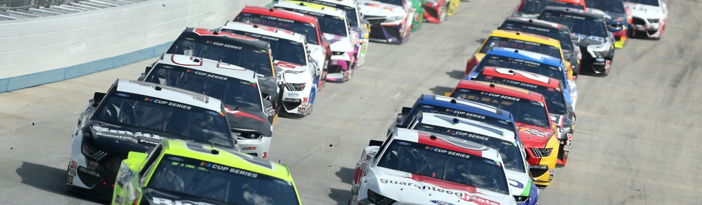 Dover Race Results: August 23, 2020 (NASCAR Cup Series)