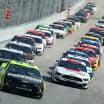 Ryan Newman, Matt DiBenedetto 2 - Dover International Speedway - NASCAR Cup Series