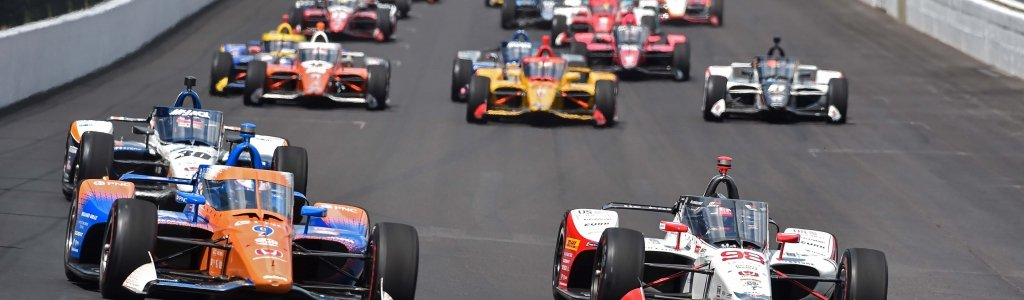 Indy 500 TV Schedule / Starting Grid: May 2021 (Indycar Series)